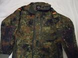 Куртка - парка  MIL-TEC BW SMOCK FLECKTARN, фото №3
