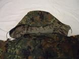 Куртка - парка  MIL-TEC BW SMOCK FLECKTARN, фото №13