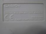 Электронный калькулятор Casio SL-150, фото №5