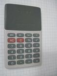 Электронный калькулятор Casio SL-150, фото №6