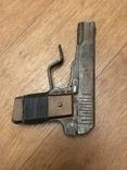 Заготовка пистолета, фото №8