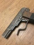 Заготовка пистолета, фото №9