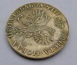 Монета №6. Копия. Звенит. Не магнитится., фото №7