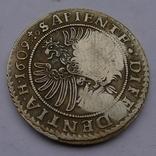 Монета №9. Копия. Звенит. Не магнитится., фото №7