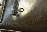 Сумка деловая с ключом, фото №12