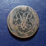 2 копейки 1757 года, фото №3