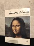 Леонардо. Альбом изд. Аbrams, фото №2