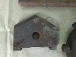 Детали дл токарного станка, фото №4