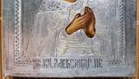 Іконка Князь Олександр, 84, 6,8х5,5 см, фото №4