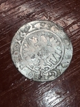 Коронный грош 1624, фото №2