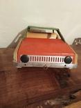 Машинка времен ссср, фото №5