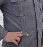 Китель серый, фото №6
