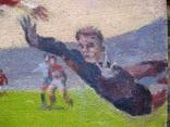 Картина Футбол. Копия., фото №4