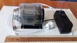 Электодвигатель для часового токарного станка, фото №2