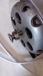 Электодвигатель для часового токарного станка, фото №7