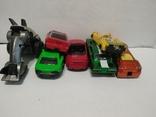 Машинки-2, фото №4