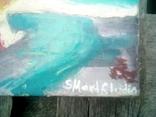 Спонтанная живопись, фото №4