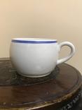 Кофейная чашка DAF. Третий Рейх, свастика., фото №2