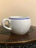 Кофейная чашка DAF. Третий Рейх, свастика., фото №6