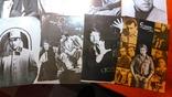 Владимир Высоцкий. Комплект из 18 чёрно-белых открыток. 1988год., фото №7