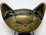 Перстень кошка., фото №2