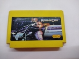 Картридж к игровой приставке RoboCop, фото №3