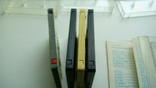 Аудиокассеты Мk-60 Сr O2,Mk-60.2, Mk-60.5,Рок-Ателье - лицензия, фото №11