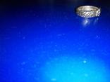 Кольцо сс серебро копия, фото №6