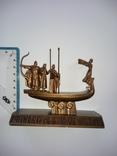 Основатели Киева. Сувенир., фото №2