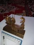 Основатели Киева. Сувенир., фото №4