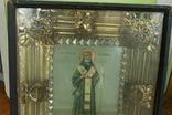 Икона в окладе №2, фото №3