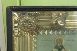 Икона в окладе №2, фото №7
