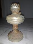 Лампа керосиновая на запчасти, фото №4