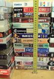 Видеокассеты - 56 шт. с фильмами, фото №8