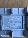 Грузовик TIPPER TRUCK. Англия., фото №5