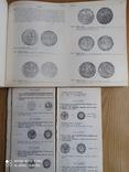 Каталог талеров Германии и каталог польских монет. См. описание., фото №8