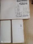 Каталог талеров Германии и каталог польских монет. См. описание., фото №10