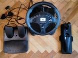 Игровой манипулятор p&d trans wheel fe-8288, фото №2
