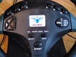 Игровой манипулятор p&d trans wheel fe-8288, фото №4