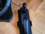 Игровой манипулятор p&d trans wheel fe-8288, фото №5