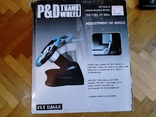 Игровой манипулятор p&d trans wheel fe-8288, фото №8