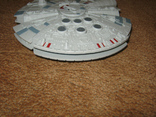 Космический корабль star wars, фото №3