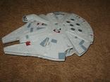 Космический корабль star wars, фото №6
