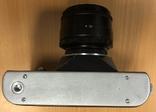 Фотоаппарат Зенит-Е, с объективом Helios 44-2, фото №7
