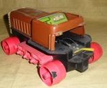 Трактор СССР электромеханическая ремонт, фото №6