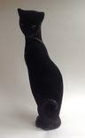 Копилка Кошка. Керамика., фото №3