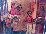 Образ усекновения главы Иоанна Предтечи, фото №3