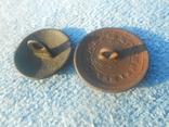 Две пуговицы., фото №5