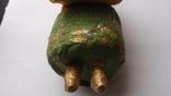 Ватная елочная игрушка из СССР, фото №5
