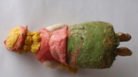Ватная елочная игрушка из СССР, фото №9